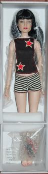 TCJ0053 All Star Liu Liu Basic Doll, Tonner 2013