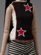 TCJ0053 All Star Liu Liu Basic Doll, Tonner 2013 4
