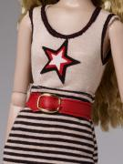TCJ0063 Tonner All Star Business Outfit Only for Cami Dolls, 2013 4