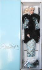 TJC0003 Joan Crawford Cinema Sirene Doll Tonner 2008 2