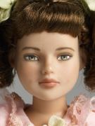 TON2064 Merli Stimple in Pink Ruffled Dress Doll, 2011 Tonner  1