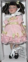 TON2064 Merli Stimple in Pink Ruffled Dress Doll, 2011 Tonner  2