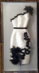 TTW0022 Tonner Soho Dress for 16 In. Tyler Wentworth Fashion Dolls