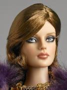 TTW0053 Tonner So Sleek Sydney Chase Doll, 2011 1