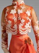 TDD0015 Sunset Cocktails DeeAnna Denton Doll Outfit Tonner 2012 3
