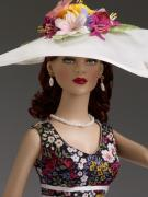 TDD0041 A Day at the Races DeeAnna Doll Outfit Only, Tonner 2013 2