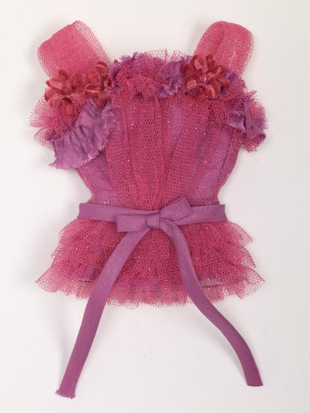 TNM0056 Tonner 16 In. Nu Mood Rose Fashion Doll Top 2012