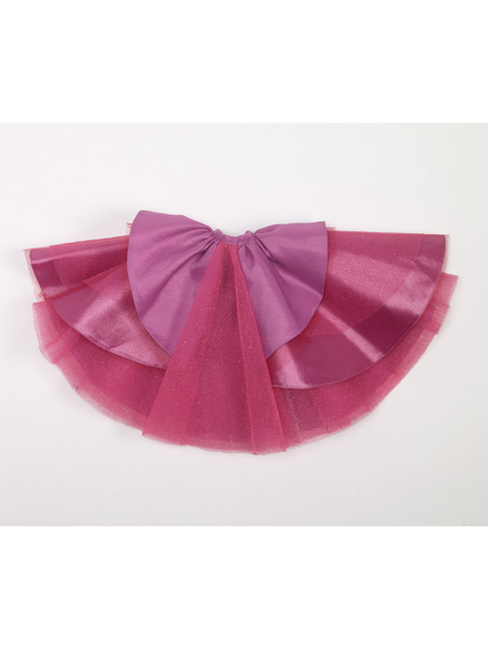 TNM0058 Tonner 16 In. Nu Mood Doll Rose Ballet Skirt 2012